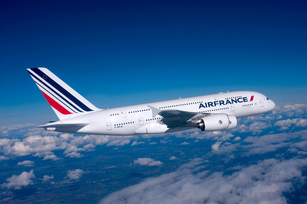 Information On Air France