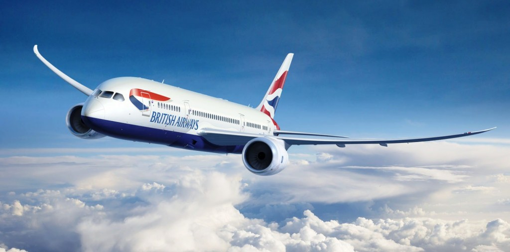 Cheap Business Class Tickets British Airways