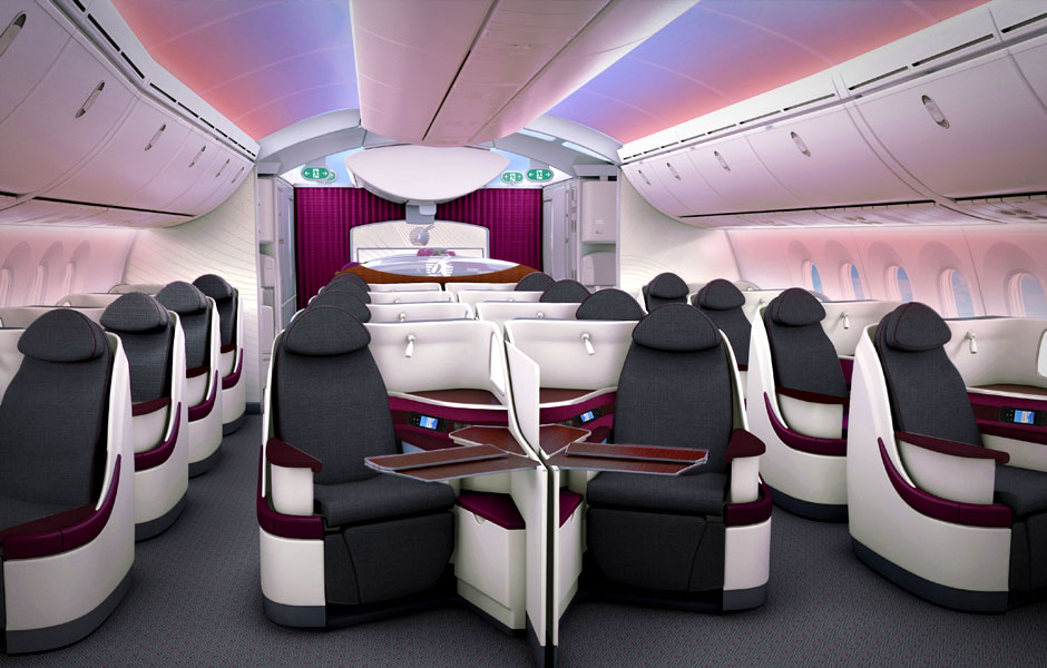 global business environment virgin atlantic Virgin atlantic founder sir richard branson sold his controlling stake in the airlines to air france-klm, building a four way joint venture  global 500 50 most powerful women in business .