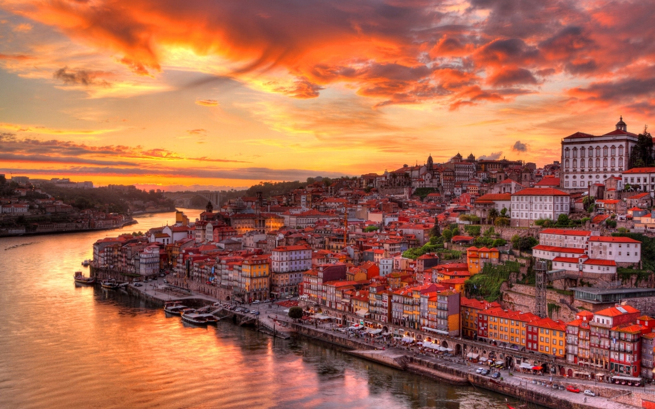 Bbb Accredited Since >> Business Class Tickets to Porto - TopBusinessClass.com