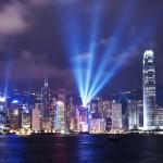 NYE Business Class Getaways to Hong Kong