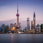 NYE Business Class Getaways to Shanghai