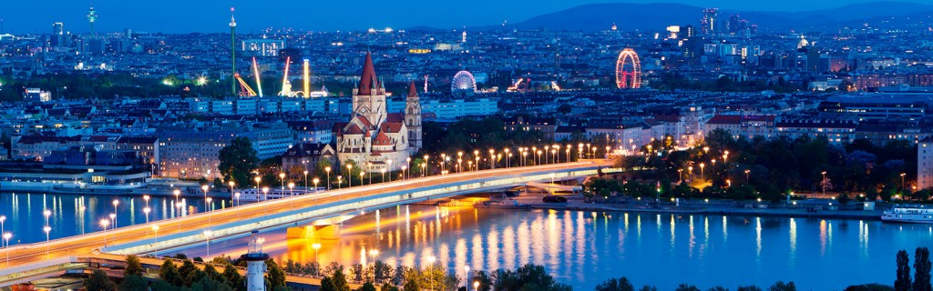 New Year Business-Class Get Aways to VIENNA