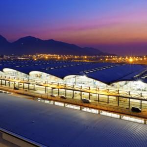 Business Class Flights to Hong Kong Airport