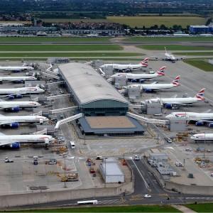 Business Class Flights to London Heathrow
