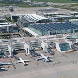 Business Class Flights to Munich Airport