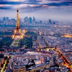 Business Class Flights to Paris Charles de Gaulle Airport