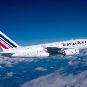 Discounted Business Class Airfare Air France