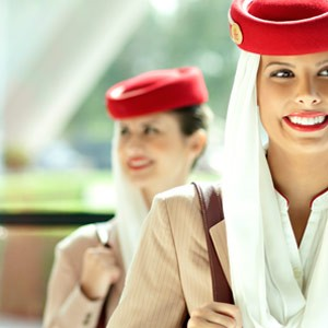Dscounted Business Class Airfare with Emirates
