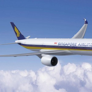 Singapore Airlines Gets Ultra Long Range A350 From Airbus to Expand Business Class Deals