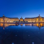 Business Class Flights to Bordeaux