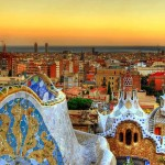 Business Class Flights to Barcelona