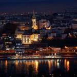 Business Class Tickets To Belgrade