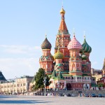 Business Class Tickets to Moscow