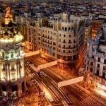Business Class Tickets To Madrid
