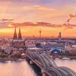 Discounted Business Class Airfare to Cologne
