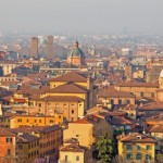 Discounted Business Class Flights to Bologna