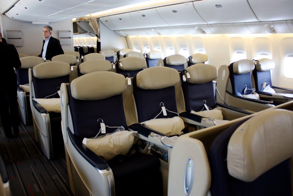 Where To Find Cheap International Business Class Flights