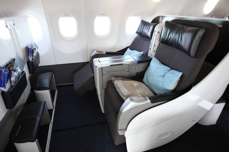 British Airways Business Class Topbusinessclass Com