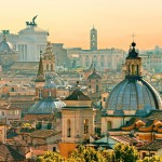 Your Ultimate Guide to Buying First Class Tickets To Rome