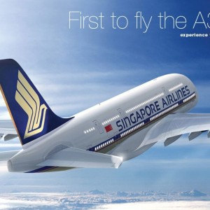 Getting Singapore Airlines Business Class