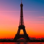 Business Class Flights to Paris for New Years