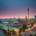 Business Class Getaway to Berlin for New Years Eve
