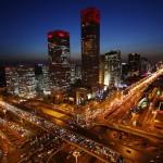 NYE Business Class Getaways to Beijing