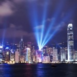 NYE Business Class Getaways to Hong Kong