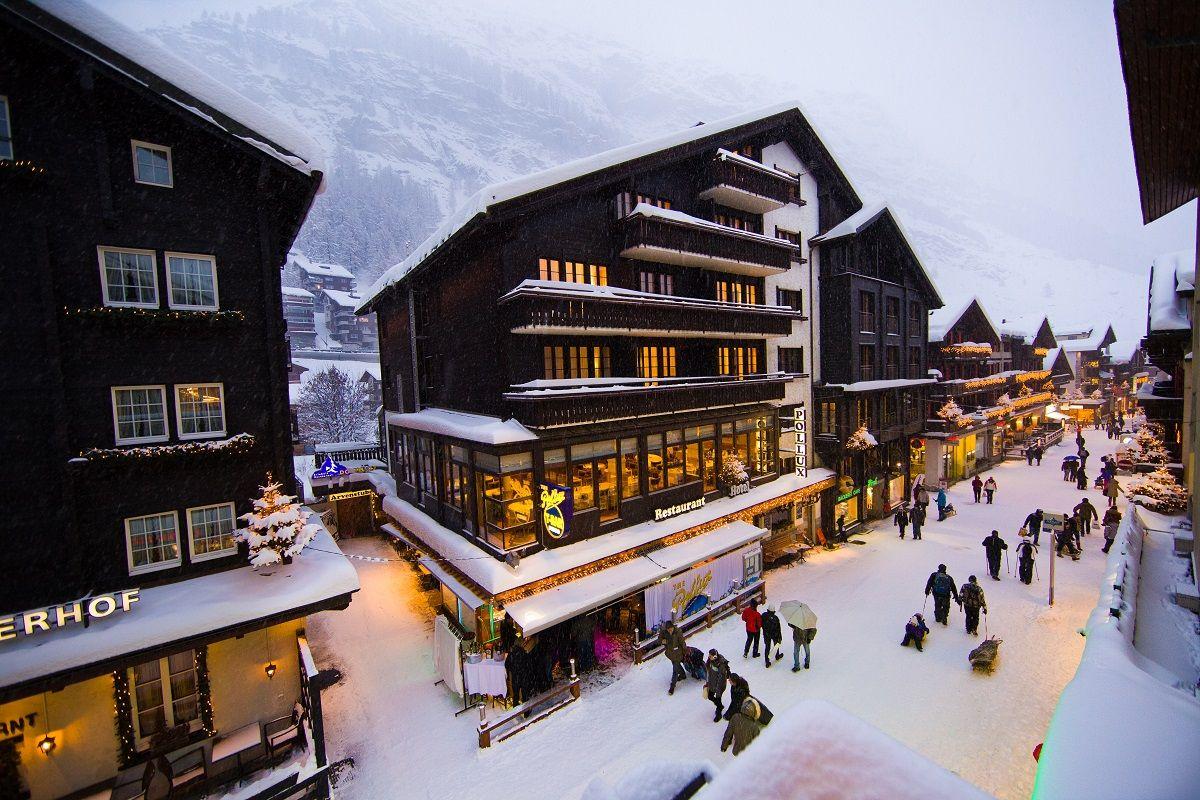 top 10 ski resorts in europe - topbusinessclass