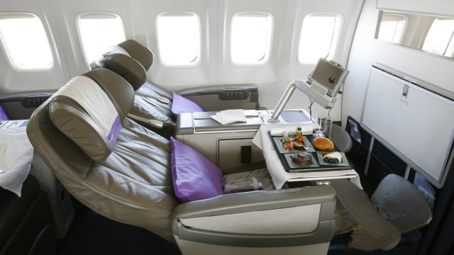International Flights: Cheap & Business Class ... - FareBoom